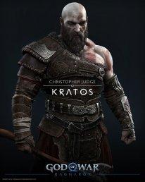 God of War Ragnarok 21 10 09 2021
