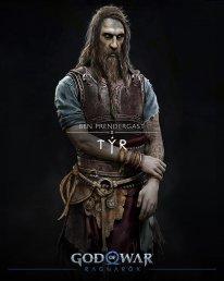 God of War Ragnarok 26 10 09 2021