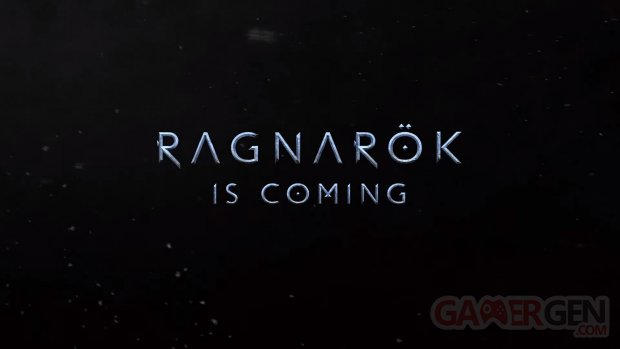 God of War Ragnarok is coming 16 09 2020