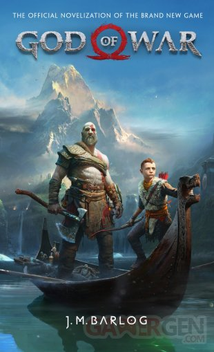 God of War roman 06 08 2018