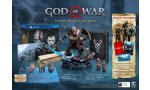 God of War : le sublime collector Stone Mason Edition dévoilé en image