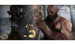 God of War Teaser documentaire Raising Kratos