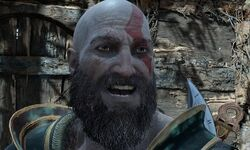 God of War vignette 15 04 2019