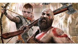 God of War vignette 20 04 2020