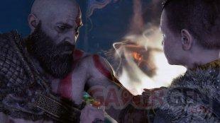 God of War vignette 26 10 2020