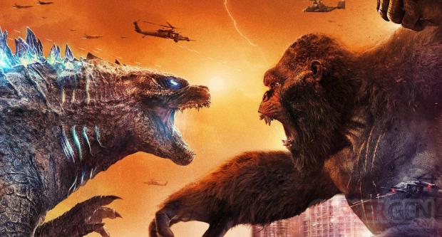 Godzilla vs King Kong cirtique impressions verdict note image