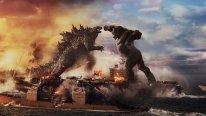 Godzilla vs King Kong Critique review large