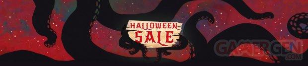 GOG com Halloween Sale