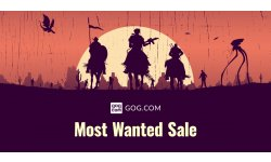 GOG com Most Wanted Soldes