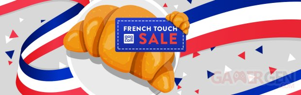 Gog  Promo French Touch