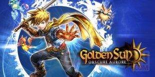 Golden Sun Obscure Aurore 30 01 2020