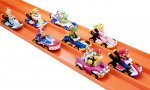 goodies mario kart voiturettes hot wheels bientot vente