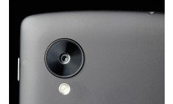 Google Nexus 5 review rear camera macro