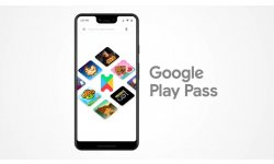 Google Play Pass head logo banner