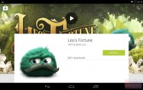 google play store nouvelle interface tablette  (2) 1