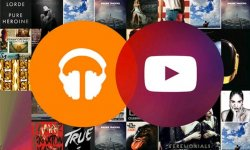 google play youtube music key 1