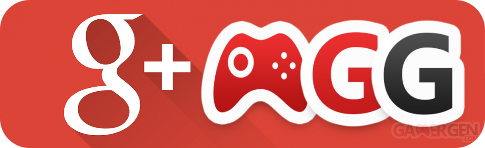 GooGle+ Plus GamerGen