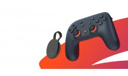 Google Stadia head banner hardware manette