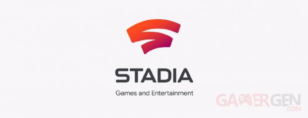 Google Stadia logo head banner 2