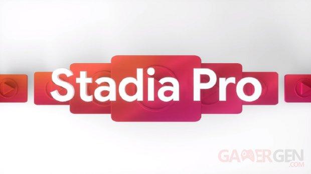 Google Stadia Pro head 2
