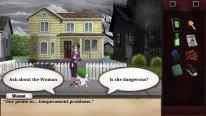 Goosebumps the game screenshot 4