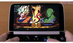 GPD WIN 2 Dragon Ball FighterZ image