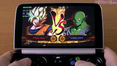 Gpd win 2 la meilleure console portable du monde pr sent e en vid os des mulateurs sur - La meilleur console de jeux ...