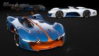 Gran Turismo 6 Alpine Vision Gran Turismo images screenshots 15