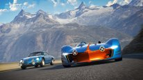 Gran Turismo 6 Alpine Vision Gran Turismo images screenshots 1