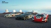 Gran Turismo 7 bonus de précommande