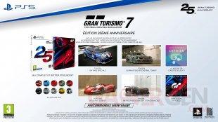 Gran Turismo 7 Édition 25e Anniversaire