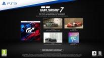 Gran Turismo 7 Édition numérique standard