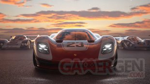 Gran Turismo 7 Porsche 917 Living Legend head