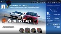Gran Turismo GT League (2) 1