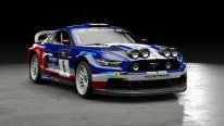 Gran Turismo Sport 19 05 2016 Ford Mustang Group B Rally Car