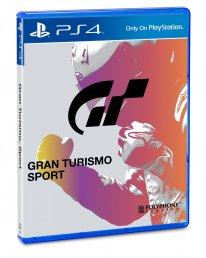 Gran Turismo Sport 19 05 2016 jaquette 1