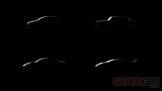 Gran Turismo Sport 24 10 2019 secret cars