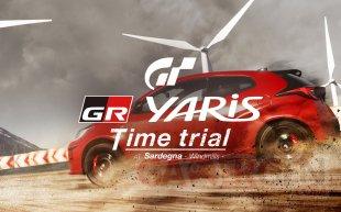 Gran Turismo Sport GR Yaris 20