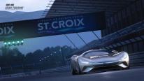 Gran Turismo Sport Jaguar Coupé 1