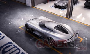 Gran Turismo Sport Jaguar Coupé (1)