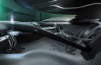 Gran Turismo Sport Jaguar Coupé 4