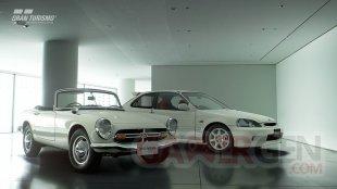 Gran Turismo Sport  la mise à jour 1.41 images (2)