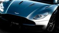 Gran Turismo Sport MAJ 1.15 mars Aston Martin DB11 '16 img 1