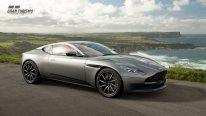 Gran Turismo Sport MAJ 1.15 mars Aston Martin DB11 '16 img 2