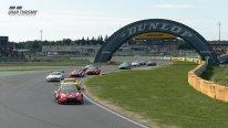 Gran Turismo Sport MAJ 1.15 mars circuit Tsukuba img 2