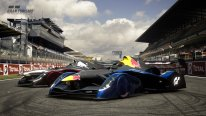 Gran Turismo Sport MAJ 1.15 mars Gran Turismo Red Bull X2014 Junior '14 img 1