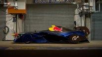 Gran Turismo Sport MAJ 1.15 mars Gran Turismo Red Bull X2014 Junior '14 img 2