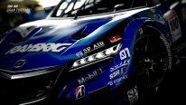 Gran Turismo Sport MAJ 1.15 mars Honda RAYBRIG NSX CONCEPT GT '16 img 2