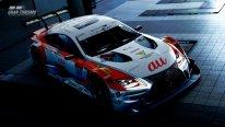 Gran Turismo Sport MAJ 1.15 mars Lexus au TOM'S RC F '16 img 1