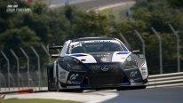 Gran Turismo Sport MAJ 1.15 mars Lexus RC F GT3 (Emil Frey Racing) '17 img 1